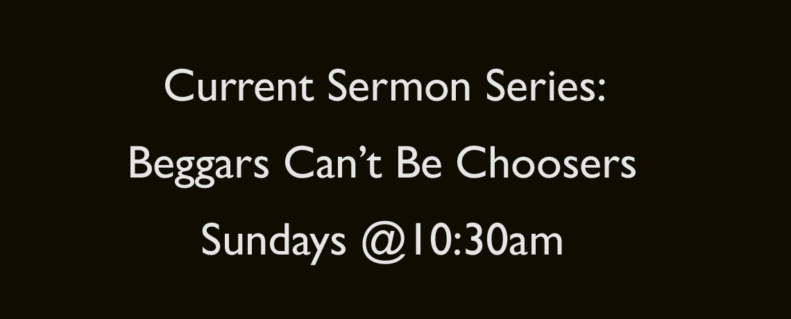 Current Sermon Series
